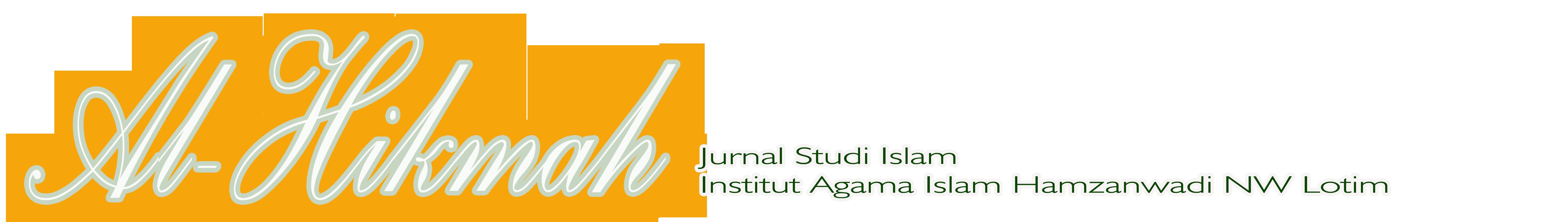Jurnal Studi Islam