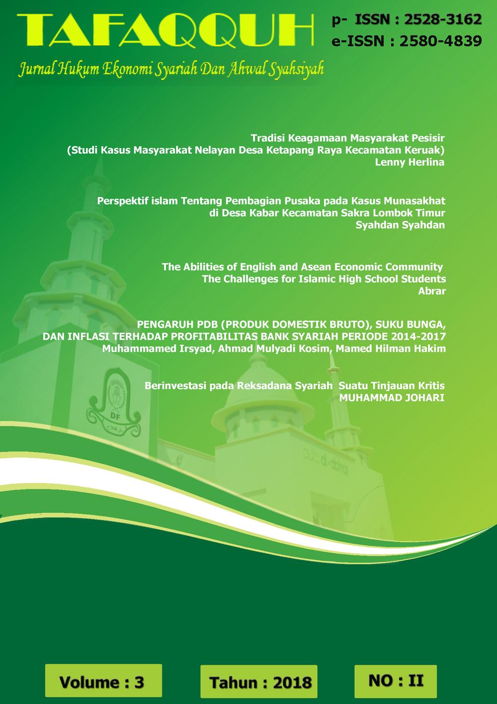 Implementasi Komunikasi Dalam Pendidikan Islam Pada Madrasah