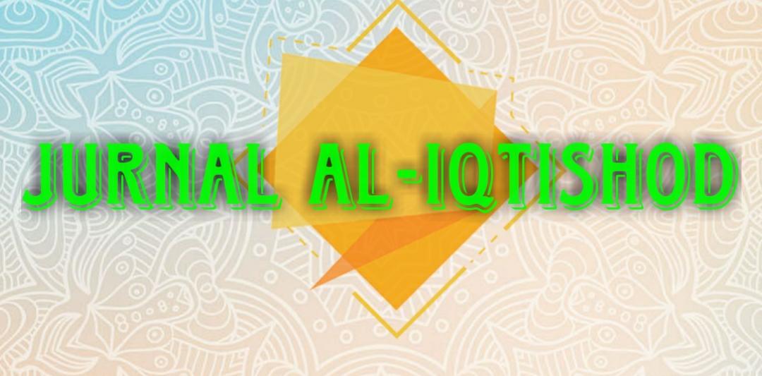 JURNAL AL-IQTISHOD